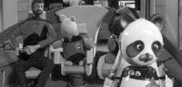 The cast of Adam & Joe's 'Stuffed Trek'